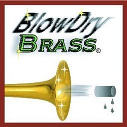 Picture for manufacturer BlowDry Brass
