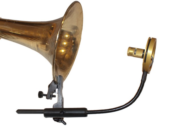 Picture of AMT P808W - Shure