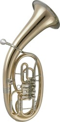 Picture of Cerveny B Tenorhorn CTH 721-4RX