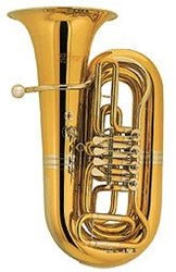 Picture of Cerveny B Tuba Arion CBB 683 4PX