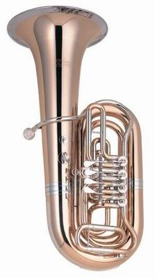 Picture of Cerveny B Tuba CBB 781 4RX