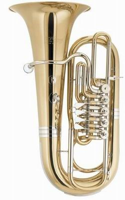 Picture of Cerveny F Tuba Aria CFB 653 5PX