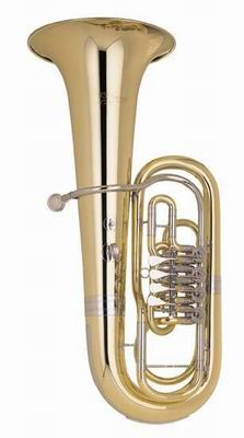 Picture of Cerveny F Tuba CFB 651 4PX