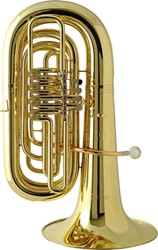 Picture of Musica B Tuba Junior MU-TUB714-4