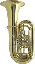 Picture of Musica B Tuba MU-TUB814-4