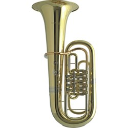 Picture of Musica F Tuba MU-TUF514-4