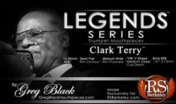 Picture of RS Berkeley Legends Series - Clark Terry Mundstück