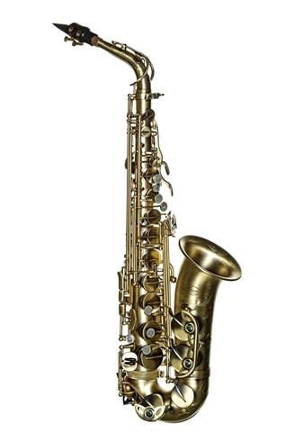 Picture of Virtuoso Alto Saxophone, Matte Finish, VIRT1001M