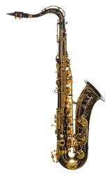 Picture of Virtuoso Tenor Saxophone, Black Nickel, VIRT2004B