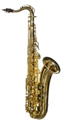 Picture of Virtuoso Tenor Saxophone, Clear Lacquer, VIRT2002L