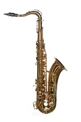Picture of Virtuoso Tenor Saxophone, Dark Lacquer, VIRT2006DL
