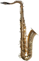 Picture of Virtuoso Tenor Saxophone, Unlacquered, VIRT2007NL