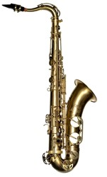 Picture for category Virtuoso Saxophones Tenor