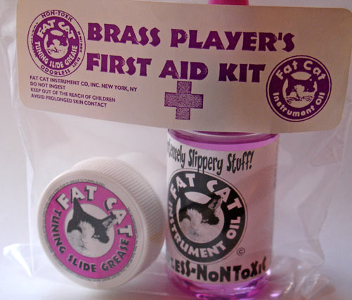 Picture of Fat Cat First Aid Kit