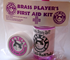 Picture of Fat Cat First Aid Kit, Picture 1